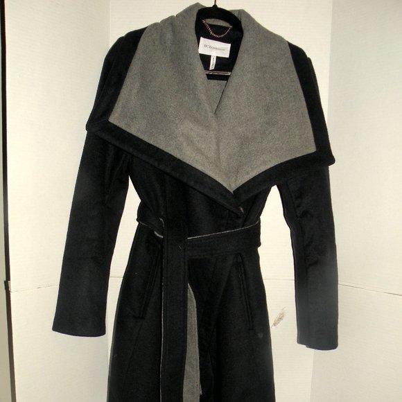 BCBGGeneration Winter Jacket Size Medium NWOT